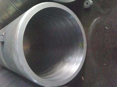 大口径油缸管